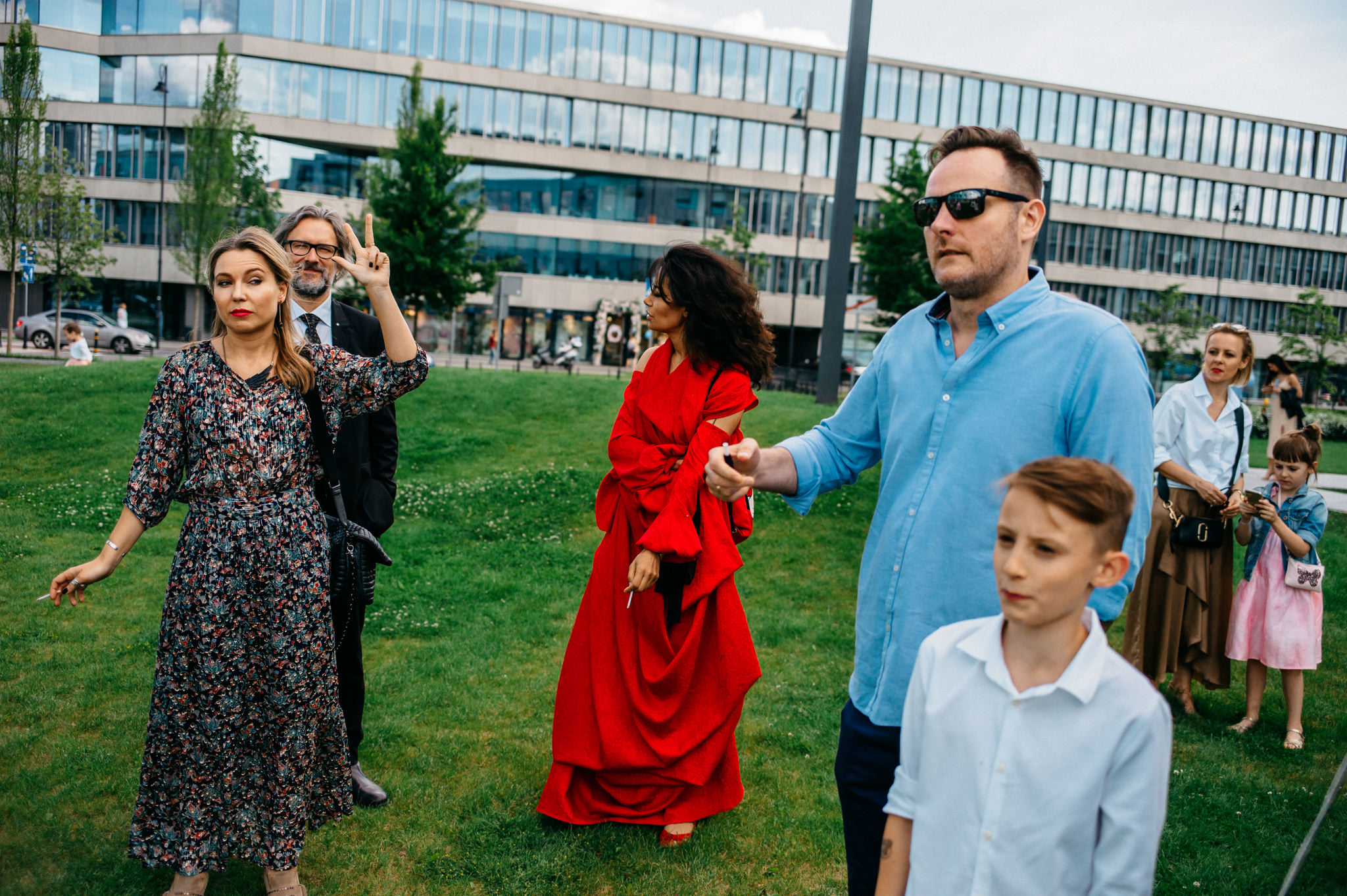 Szalony ślub Agaty i Dominika | Studio Mąka w Warszawie 54