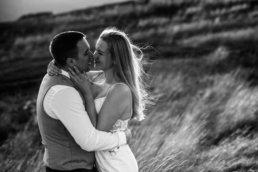 Jesienna sesja ślubna w Bieszczadach | Karolina i Alan 17