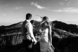 Jesienna sesja ślubna w Bieszczadach | Karolina i Alan 9