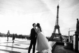 Romantyczna sesja ślubna w Paryżu | Karolina i Tomek 123