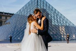 Romantyczna sesja ślubna w Paryżu | Karolina i Tomek 126