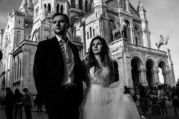 Romantyczna sesja ślubna w Paryżu | Karolina i Tomek 135