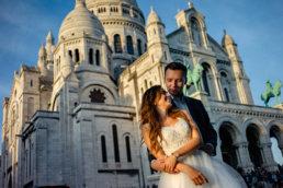 Romantyczna sesja ślubna w Paryżu | Karolina i Tomek 138