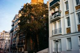 Romantyczna sesja ślubna w Paryżu | Karolina i Tomek 136