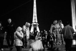 Romantyczna sesja ślubna w Paryżu | Karolina i Tomek 143