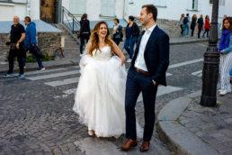 Romantyczna sesja ślubna w Paryżu | Karolina i Tomek 134