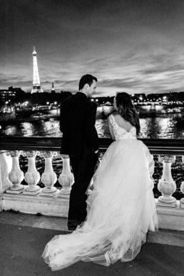 Romantyczna sesja ślubna w Paryżu | Karolina i Tomek 141