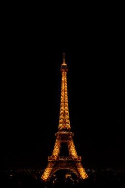 Romantyczna sesja ślubna w Paryżu | Karolina i Tomek 142