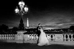 Romantyczna sesja ślubna w Paryżu | Karolina i Tomek 145