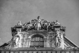 Romantyczna sesja ślubna w Paryżu | Karolina i Tomek 122