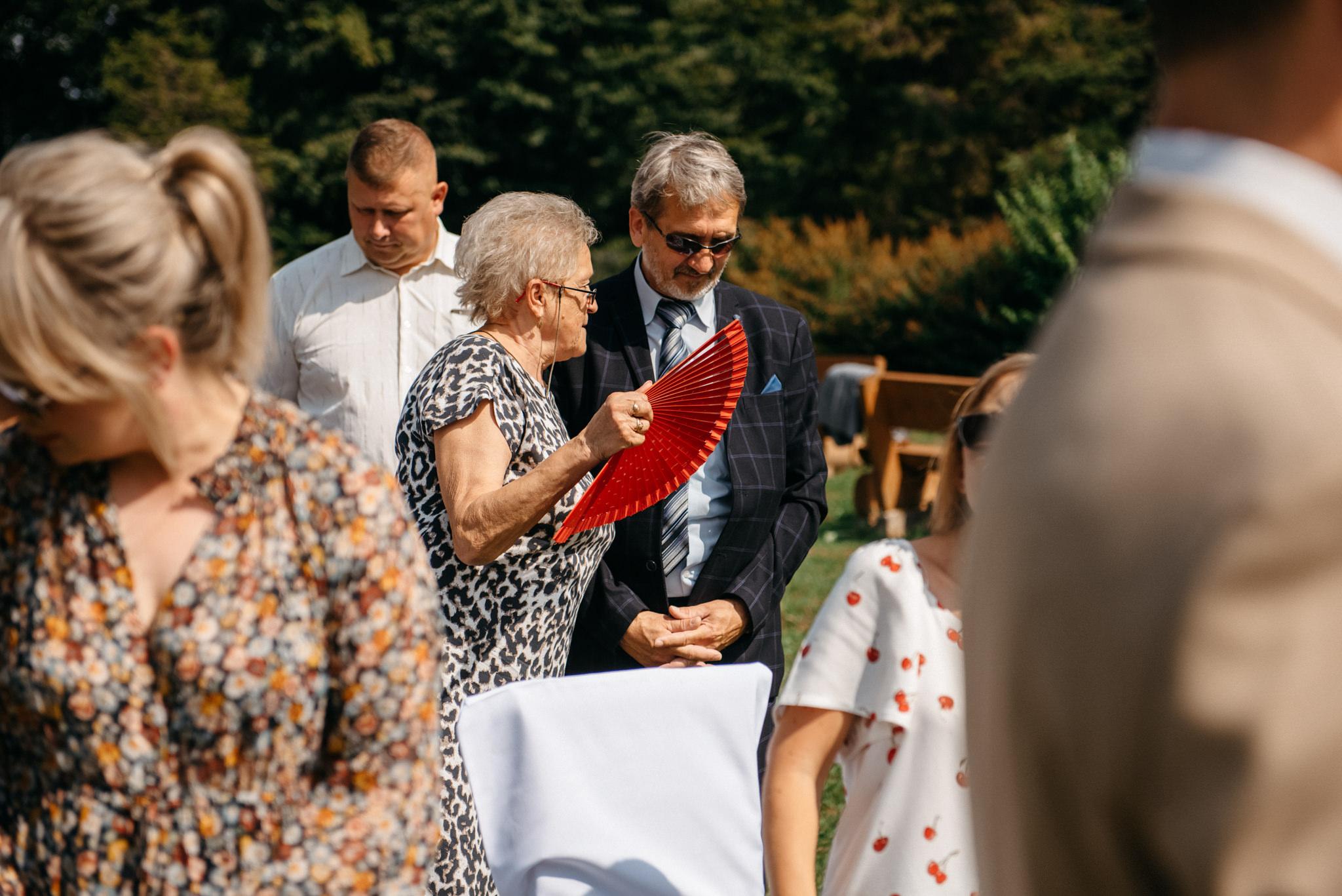 Plenerowy ślub w Bieszczadach | Karolina i Bartosz 30