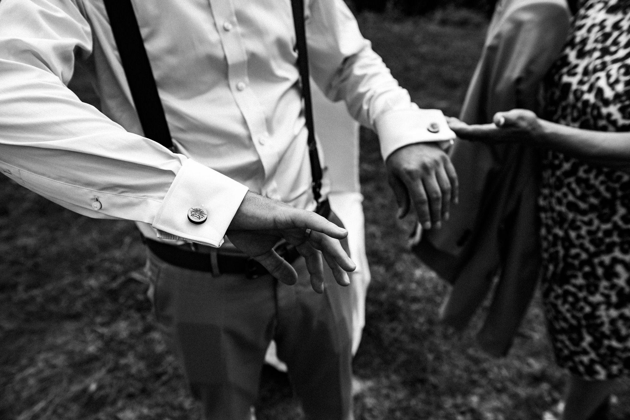 Plenerowy ślub w Bieszczadach | Karolina i Bartosz 45