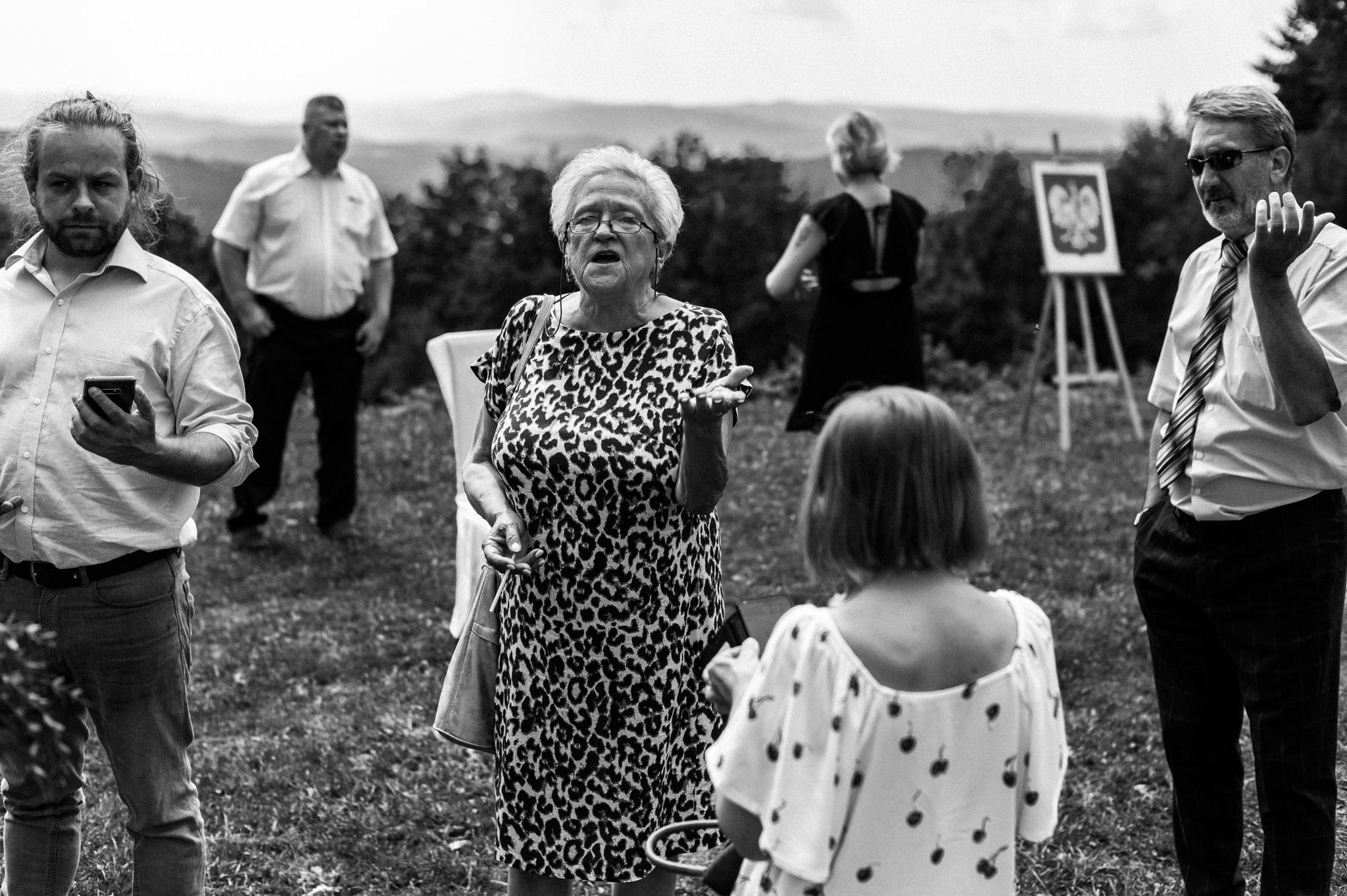 Plenerowy ślub w Bieszczadach | Karolina i Bartosz 47