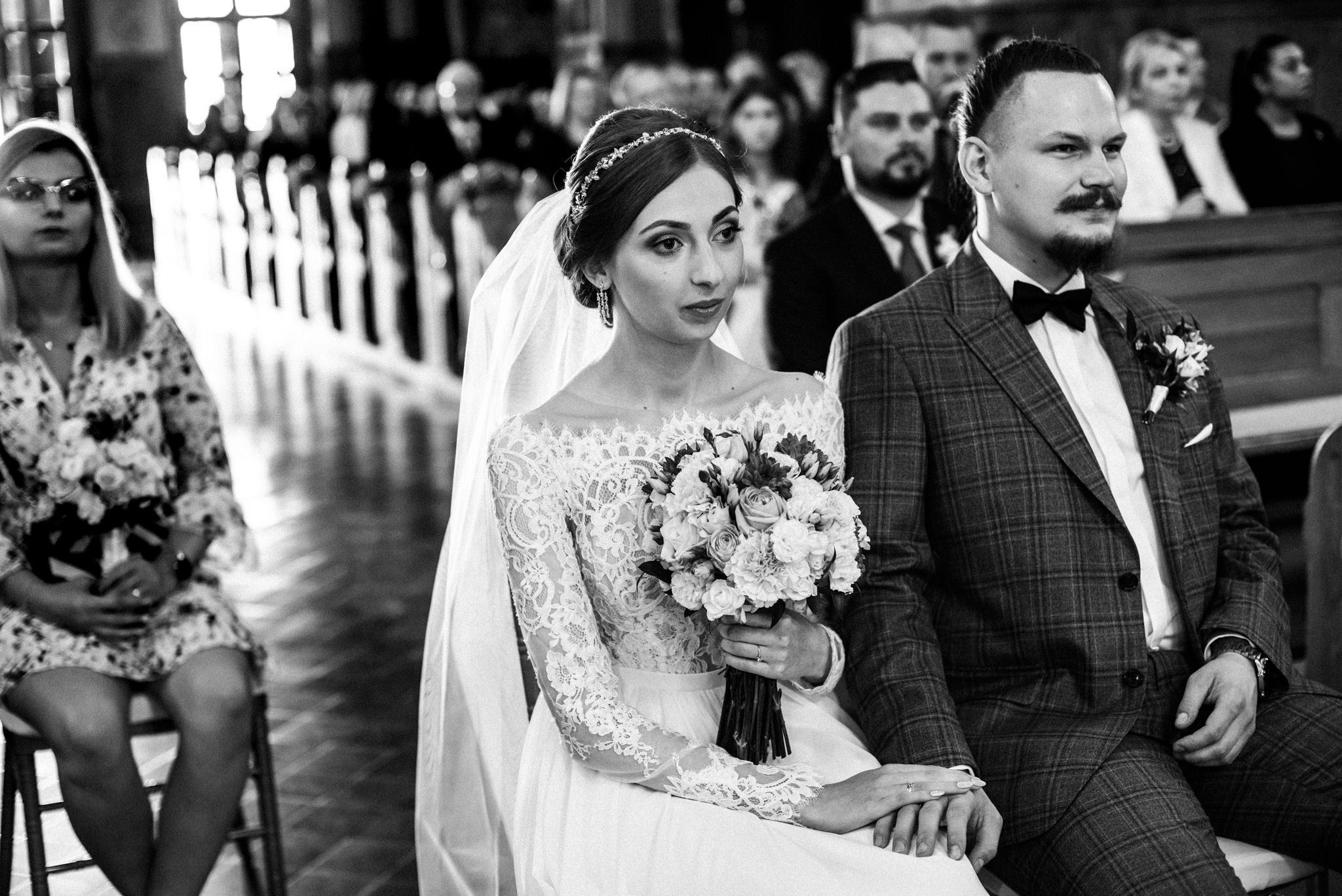 Bieszczadzki ślub Asi i Pawła | Chutor Kozacki w Łukowem 14
