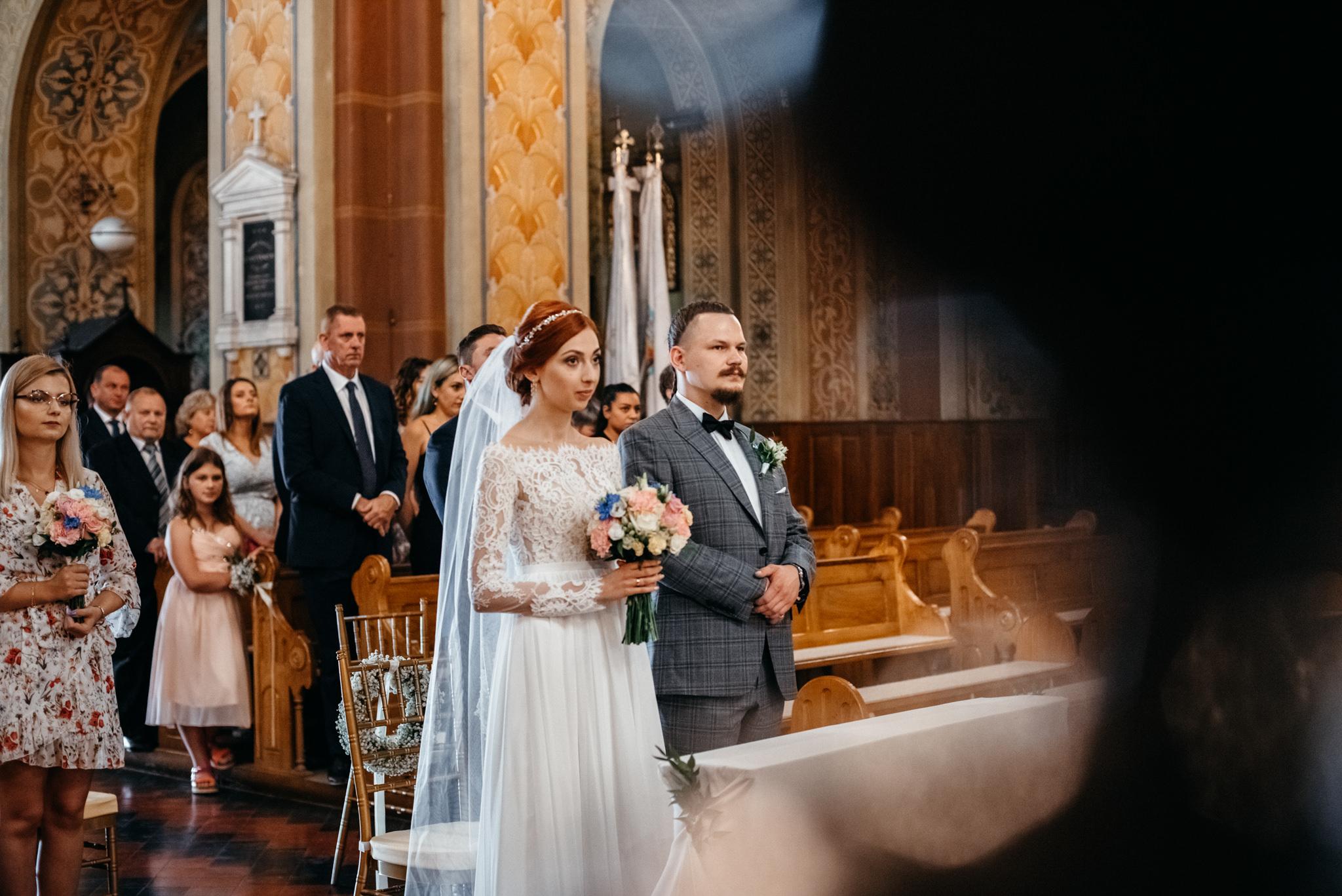 Bieszczadzki ślub Asi i Pawła | Chutor Kozacki w Łukowem 18