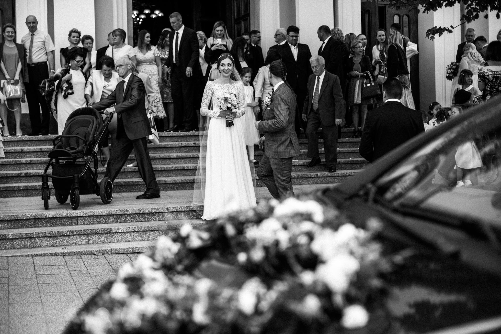 Bieszczadzki ślub Asi i Pawła | Chutor Kozacki w Łukowem 20