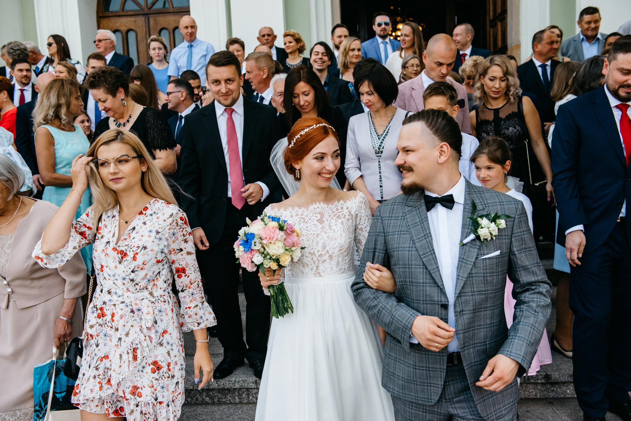 Bieszczadzki ślub Asi i Pawła | Chutor Kozacki w Łukowem 21