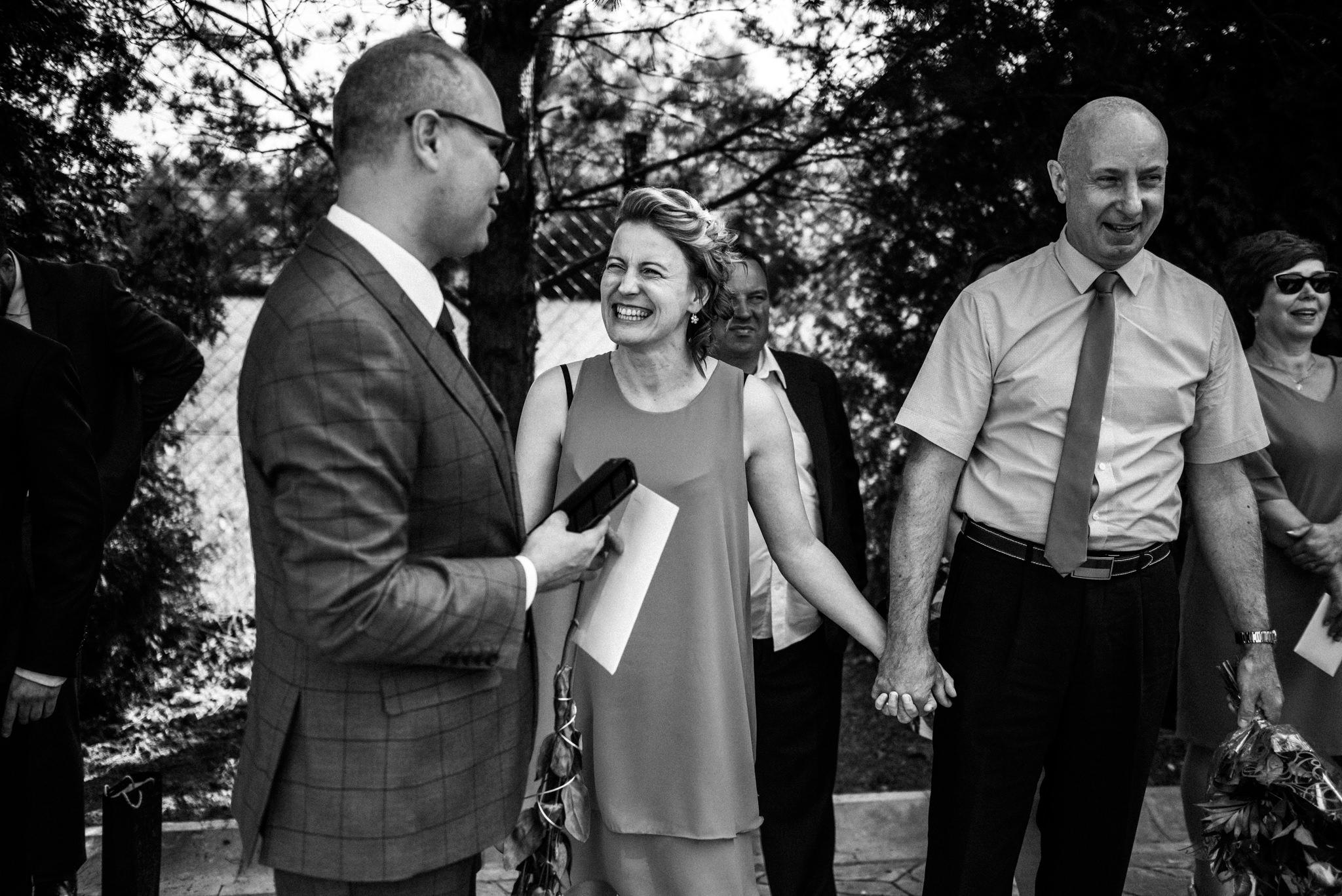 Bieszczadzki ślub Asi i Pawła | Chutor Kozacki w Łukowem 27