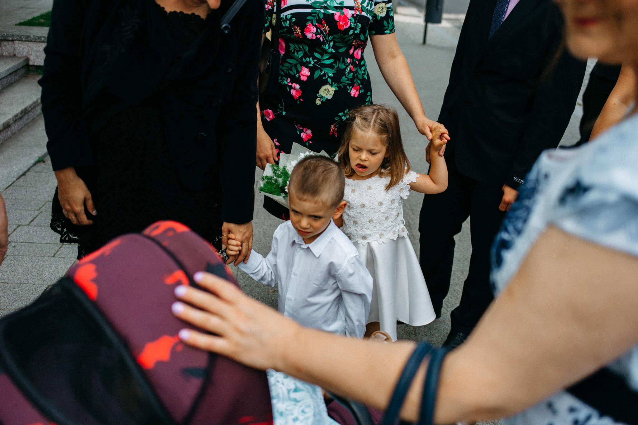 Bieszczadzki ślub Asi i Pawła | Chutor Kozacki w Łukowem 4
