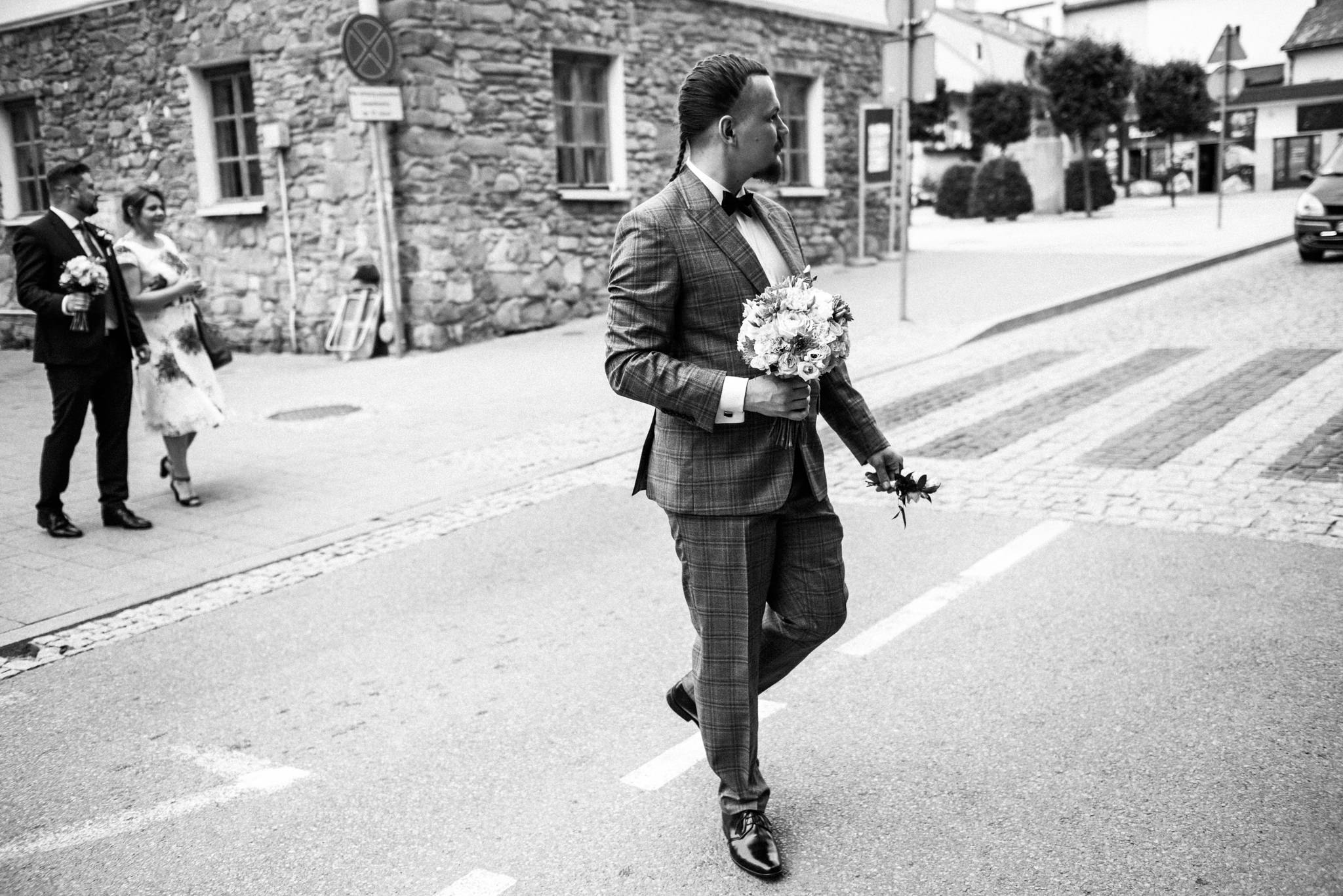 Bieszczadzki ślub Asi i Pawła | Chutor Kozacki w Łukowem 5