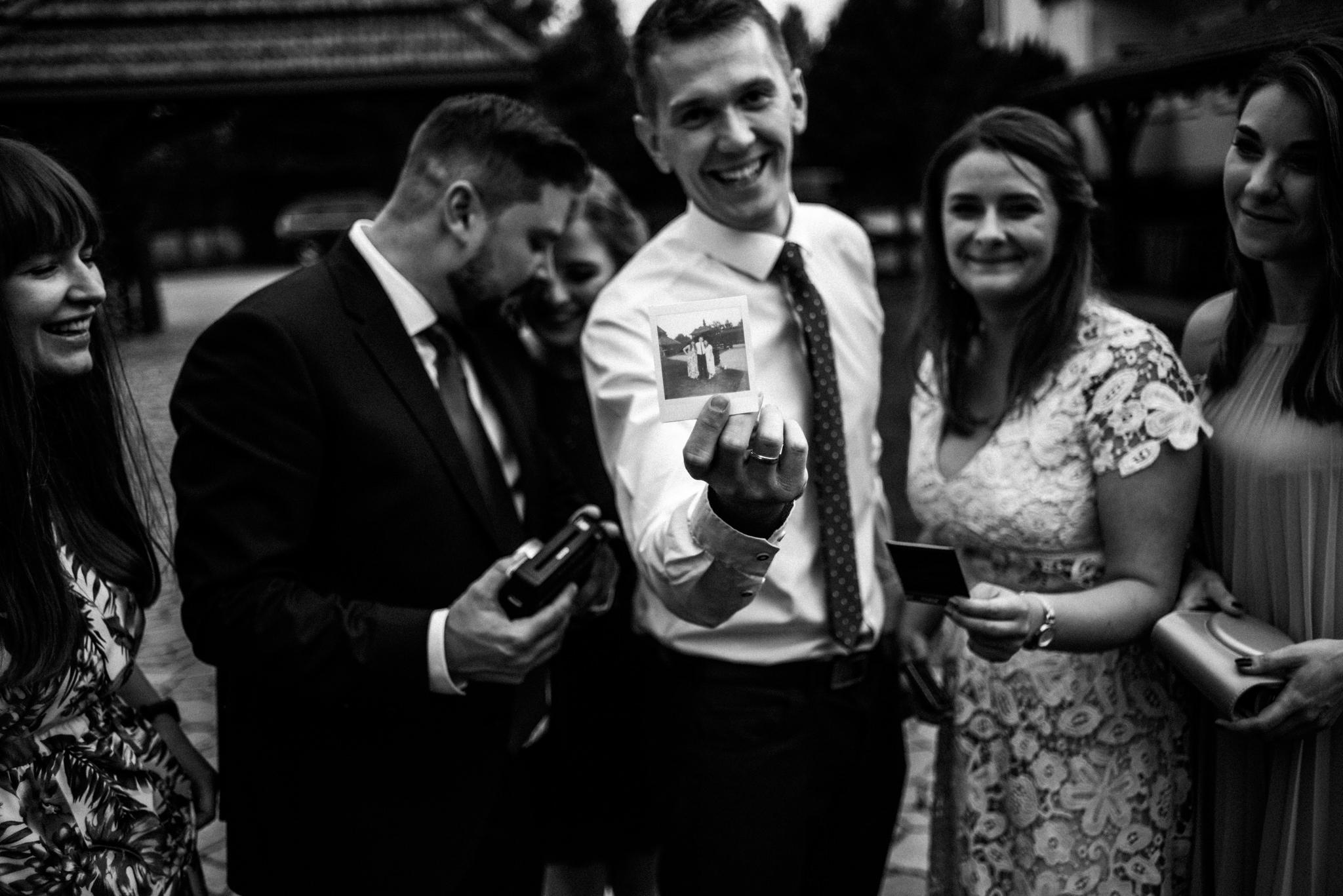 Bieszczadzki ślub Asi i Pawła | Chutor Kozacki w Łukowem 59