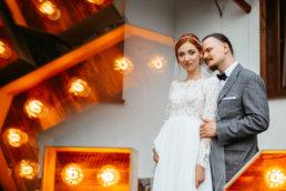 Ślub Asi i Pawła | przyjęcie w Chutorze Kozackim 8