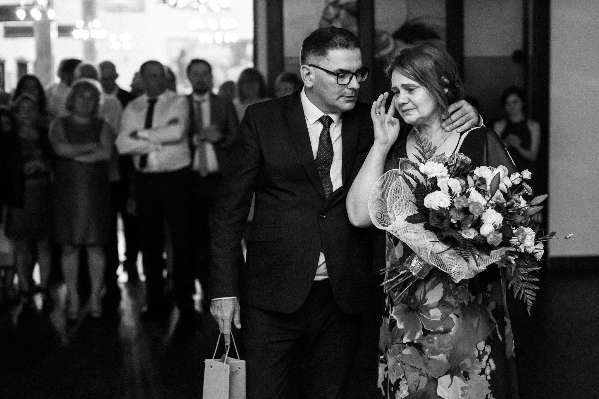 Bieszczadzki ślub Asi i Pawła | Chutor Kozacki w Łukowem 80