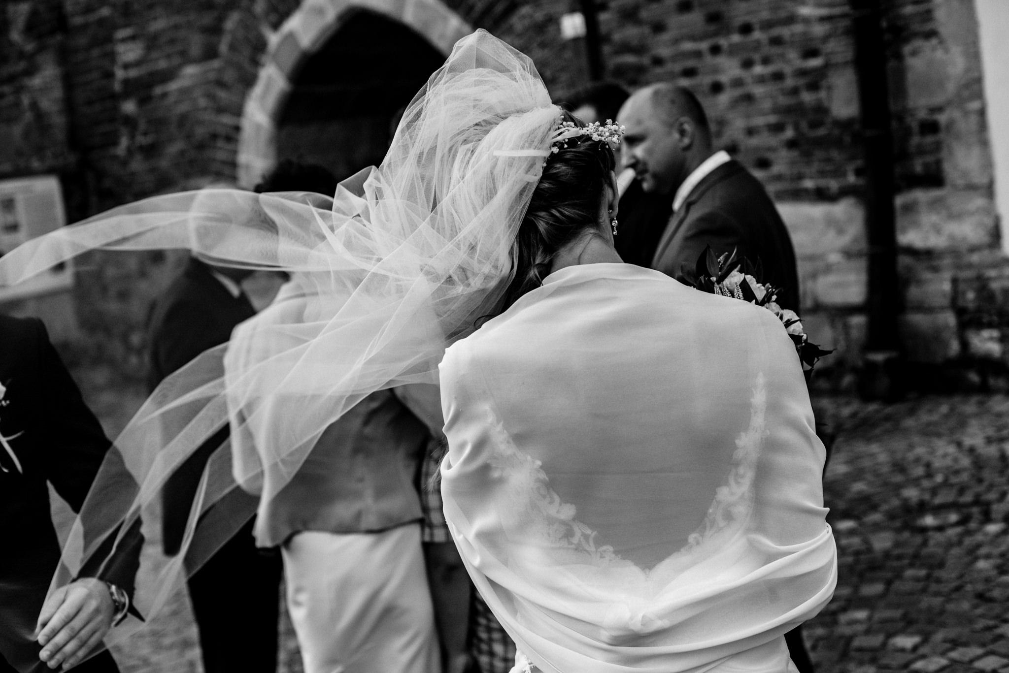 Ślub w Bazylice Basi i Piotra | Pałac Polanka 11