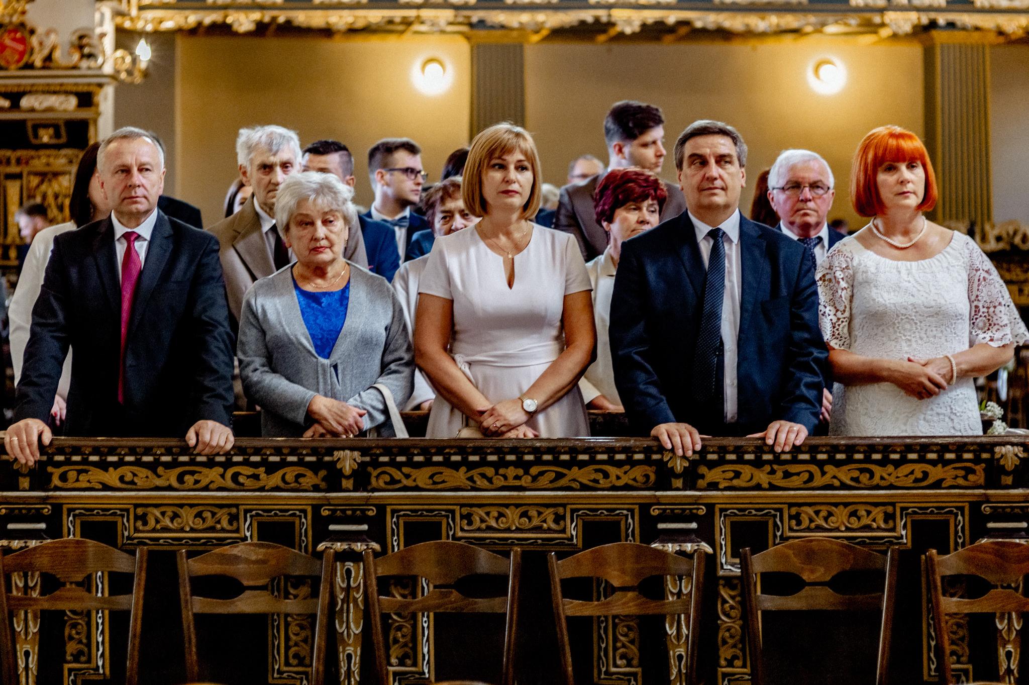 Ślub w Bazylice Basi i Piotra | Pałac Polanka 19