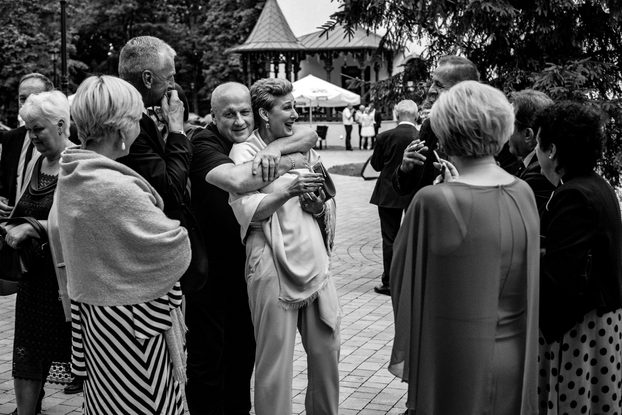 Ślub w Bazylice Basi i Piotra | Pałac Polanka 32