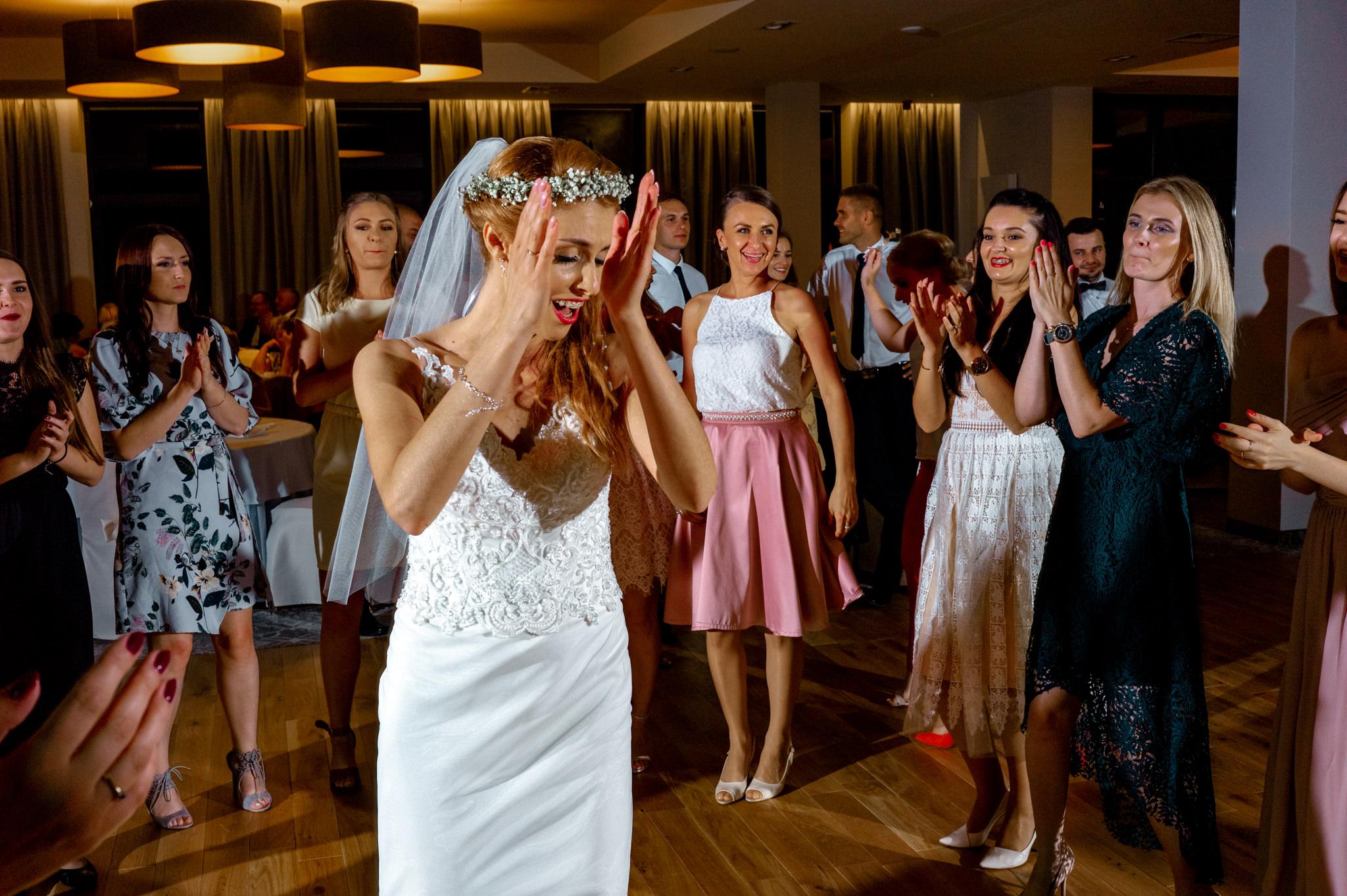 Ślub w Bazylice Basi i Piotra | Pałac Polanka 41