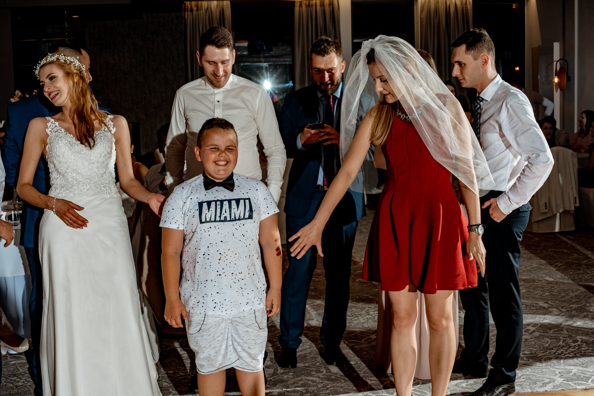 Ślub w Bazylice Basi i Piotra | Pałac Polanka 46