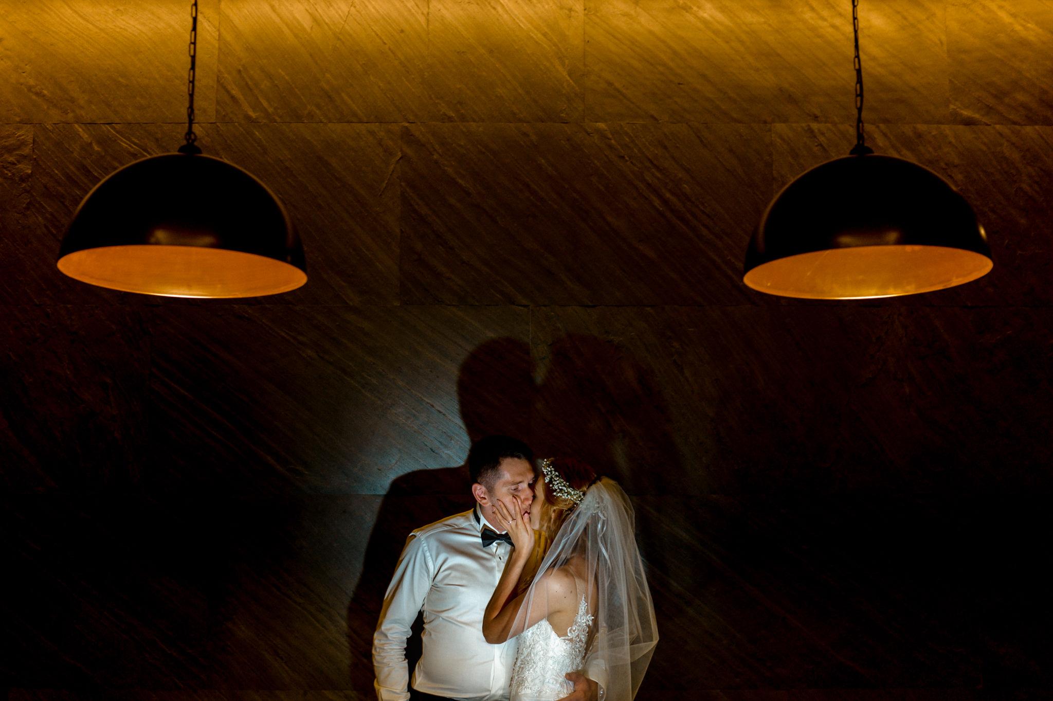 Ślub w Bazylice Basi i Piotra | Pałac Polanka 51