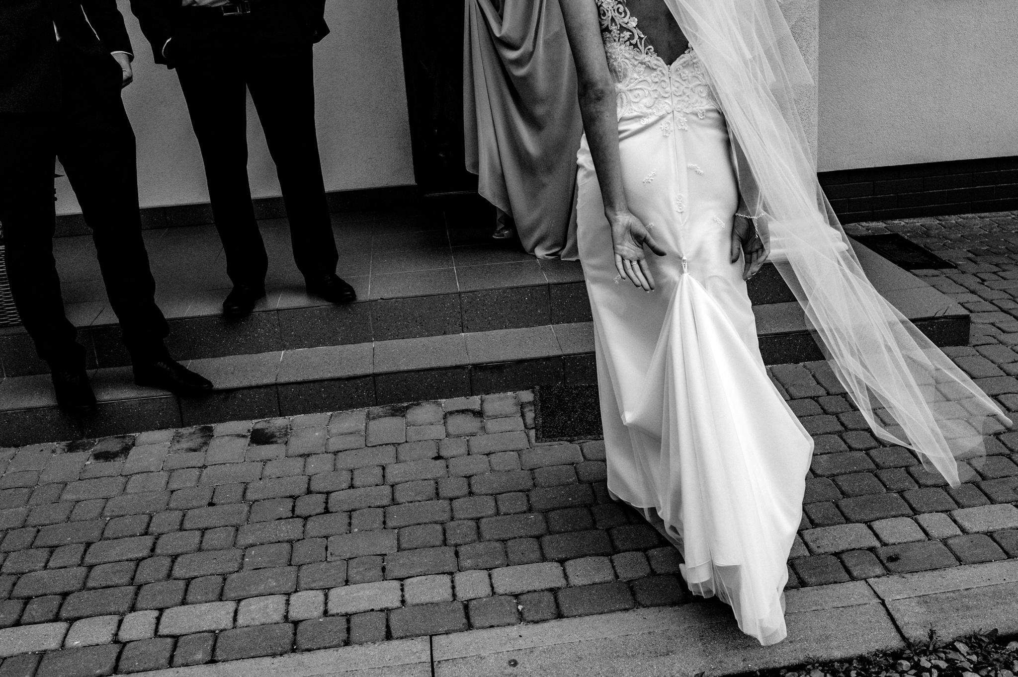 Ślub w Bazylice Basi i Piotra | Pałac Polanka 8