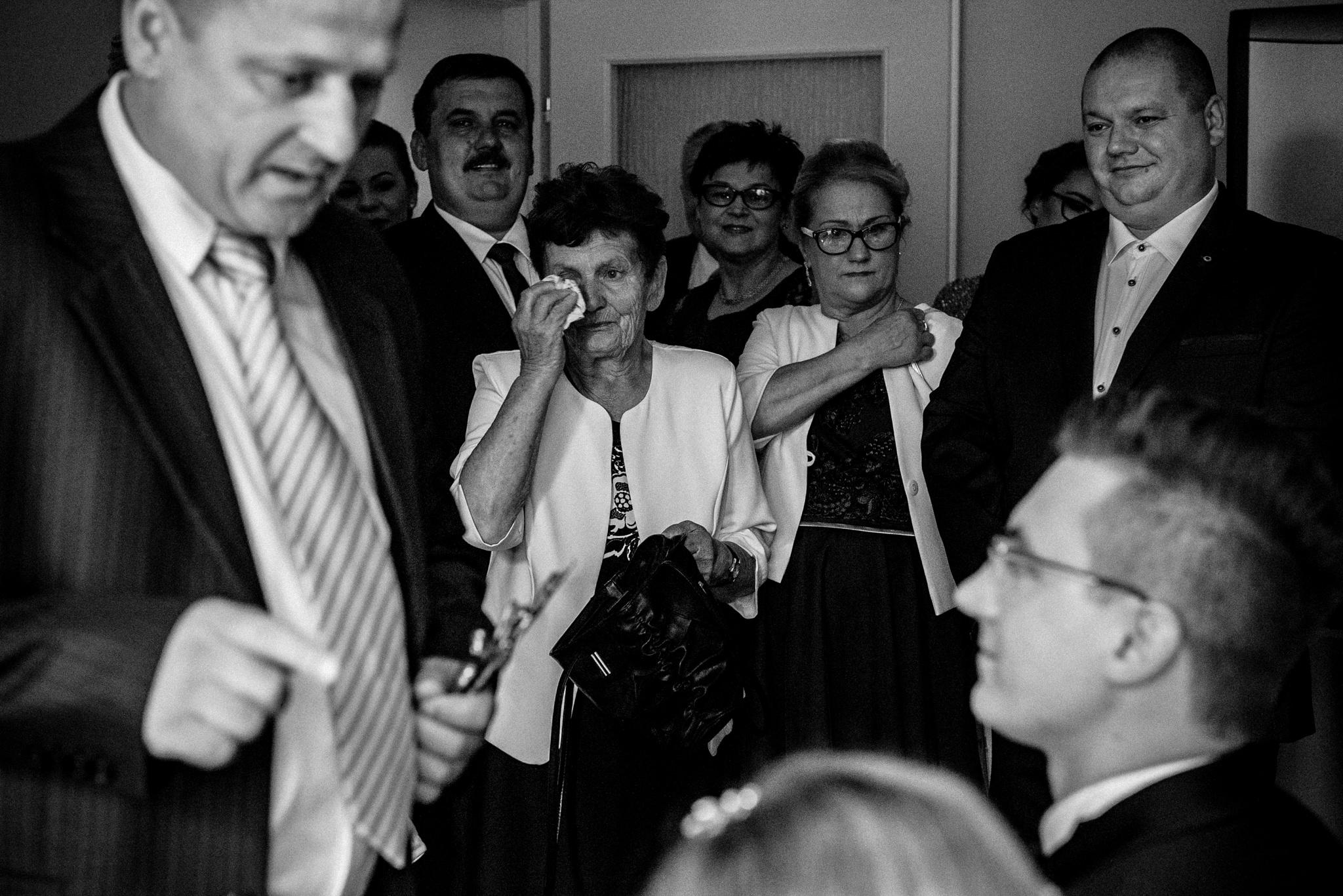 Przyjęcie ślubne Patrycji i Jakuba | Zajazd Pod Lipą 20