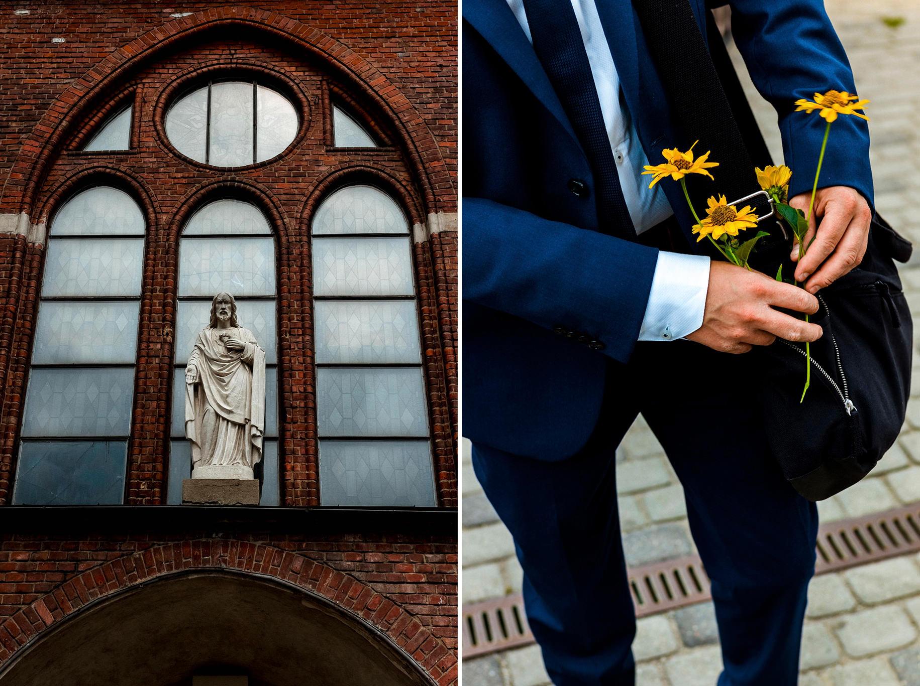Przyjęcie ślubne Patrycji i Jakuba | Zajazd Pod Lipą 22