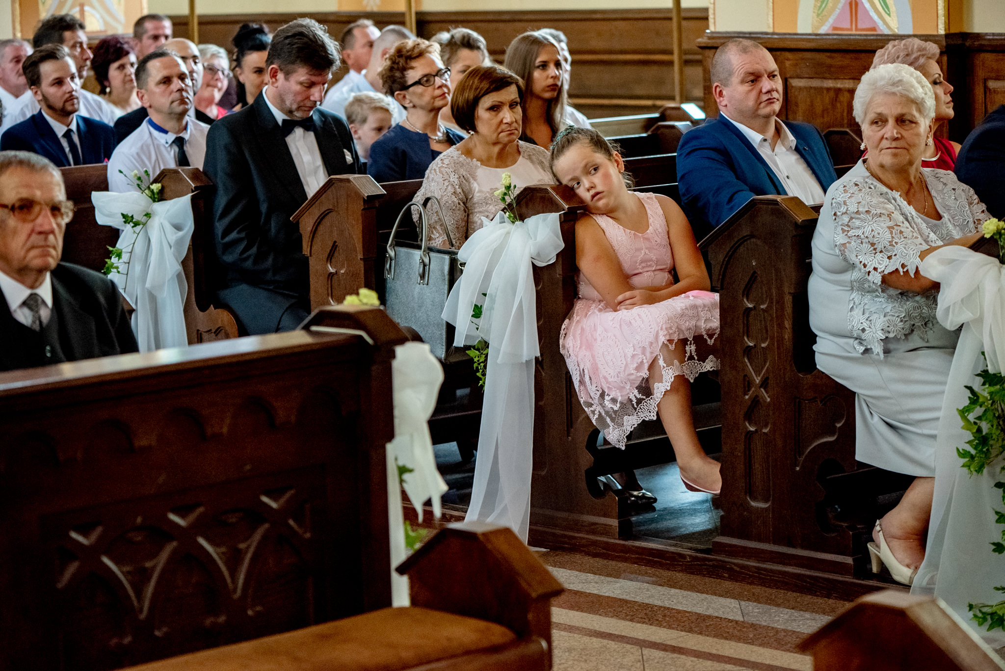 Przyjęcie ślubne Patrycji i Jakuba | Zajazd Pod Lipą 25