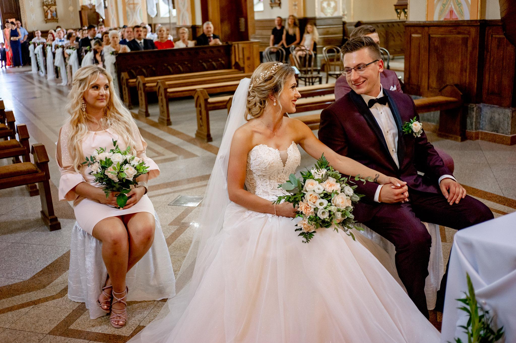 Przyjęcie ślubne Patrycji i Jakuba | Zajazd Pod Lipą 27