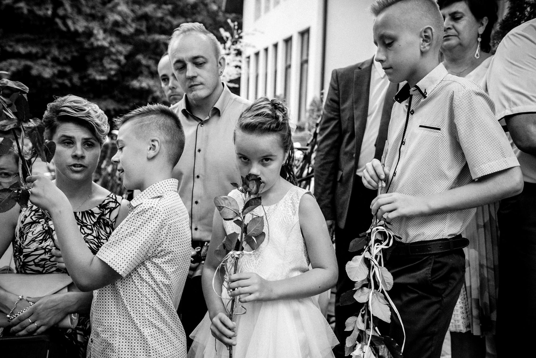 Przyjęcie ślubne Patrycji i Jakuba | Zajazd Pod Lipą 32