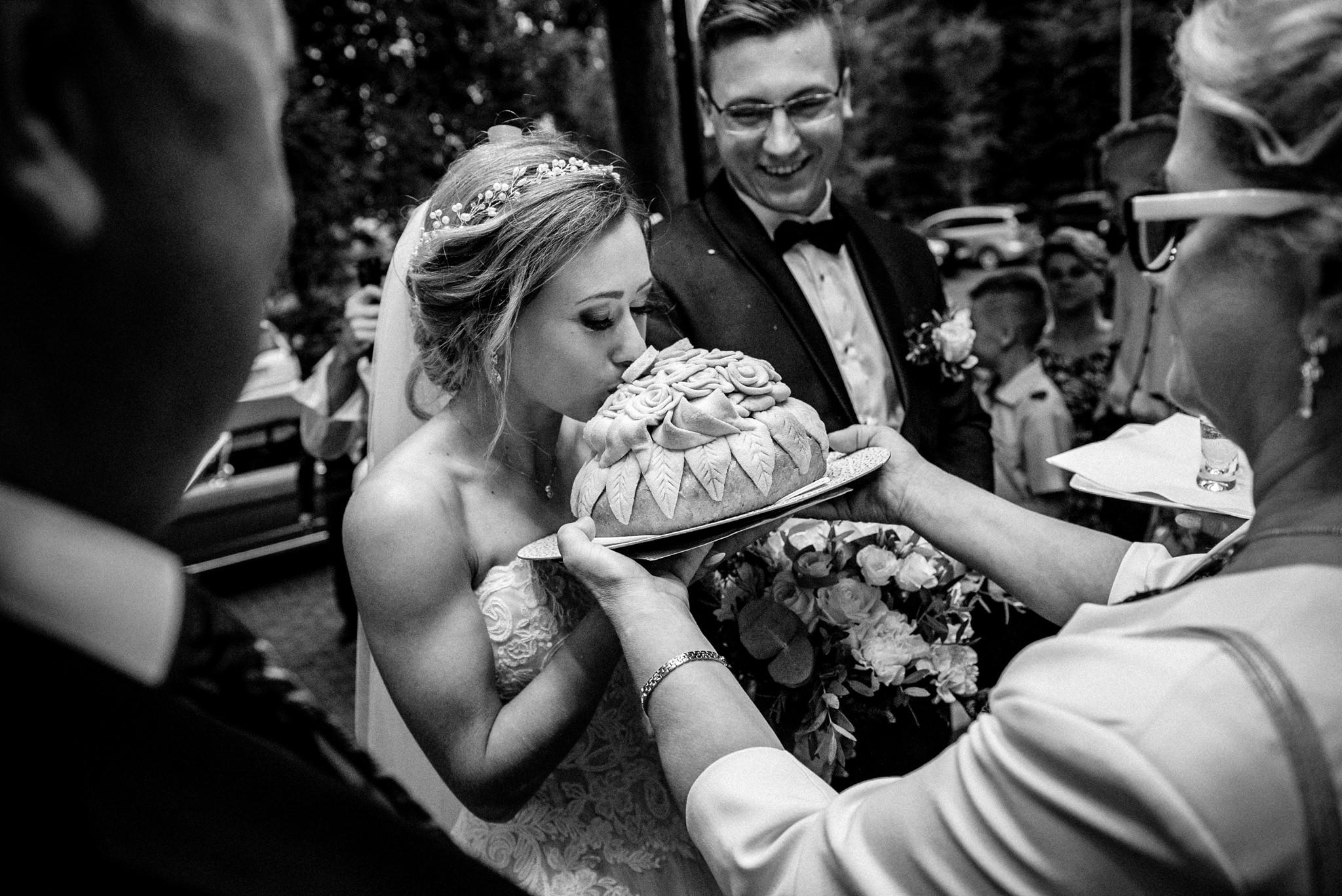 Przyjęcie ślubne Patrycji i Jakuba | Zajazd Pod Lipą 35