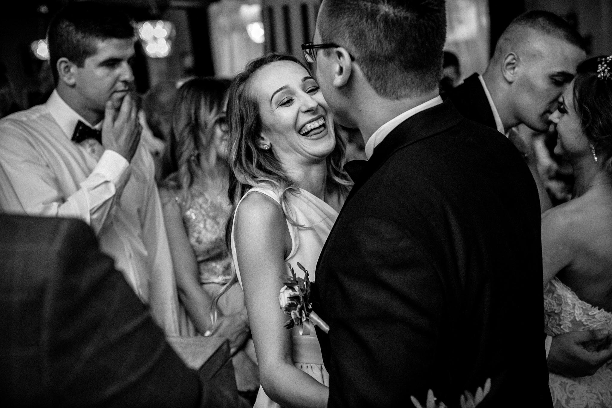 Przyjęcie ślubne Patrycji i Jakuba | Zajazd Pod Lipą 41