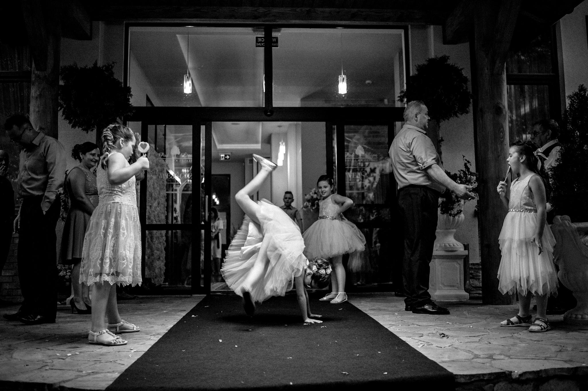 Przyjęcie ślubne Patrycji i Jakuba | Zajazd Pod Lipą 50