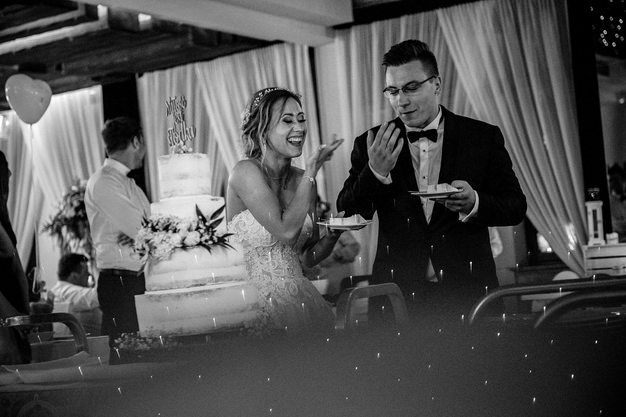 Przyjęcie ślubne Patrycji i Jakuba | Zajazd Pod Lipą 55