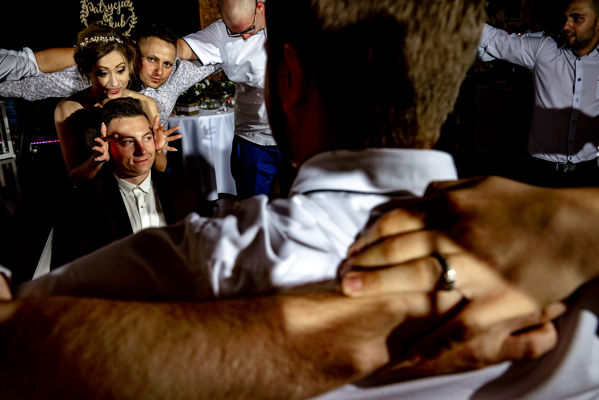 Przyjęcie ślubne Patrycji i Jakuba | Zajazd Pod Lipą 63