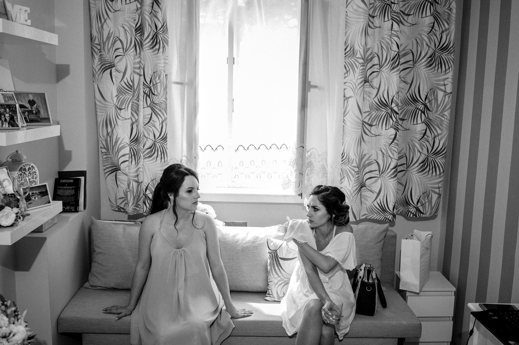 Szczególny ślub Karoliny i Tomka | hotel Forest 13