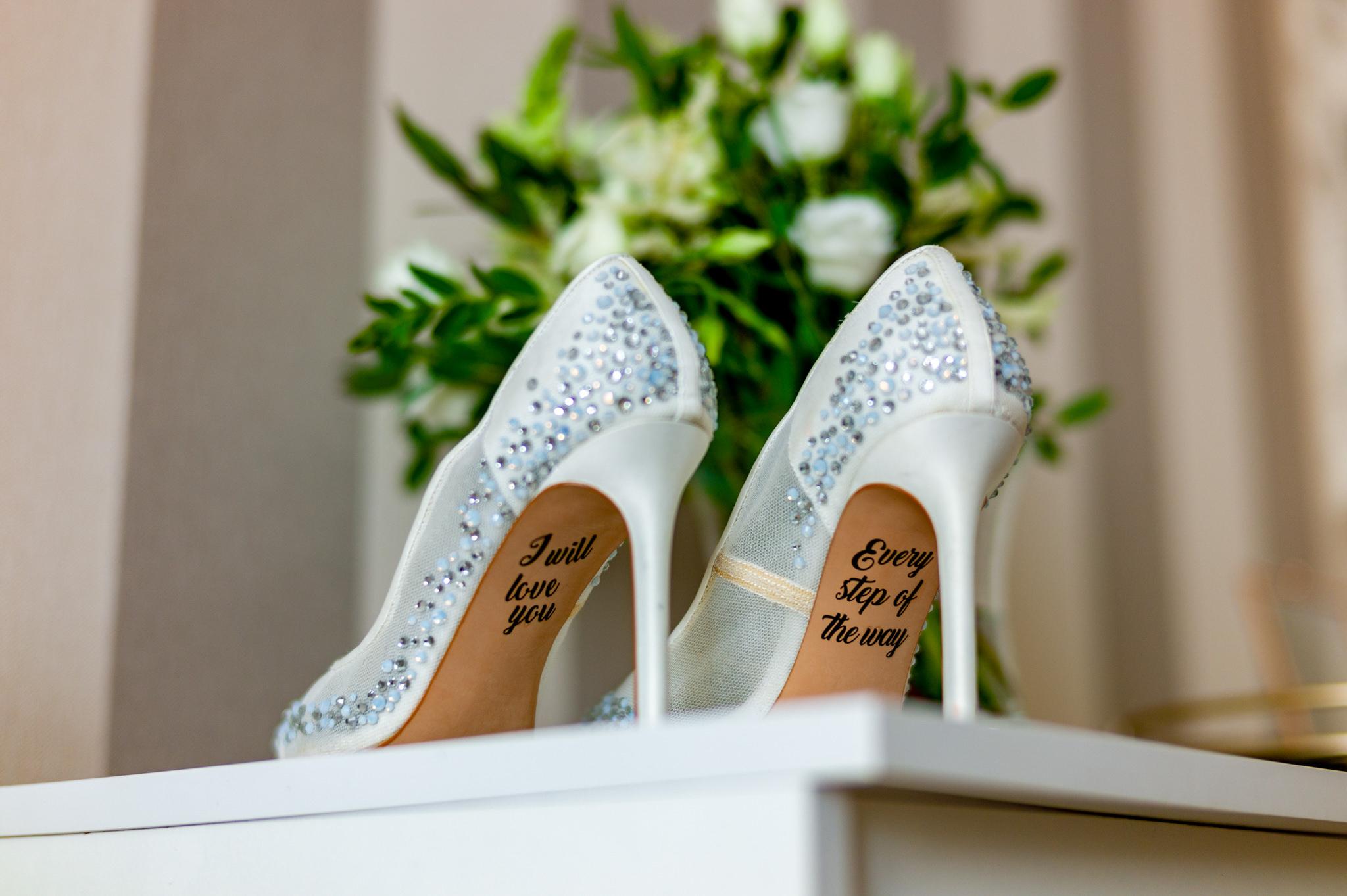 Szczególny ślub Karoliny i Tomka | hotel Forest 15