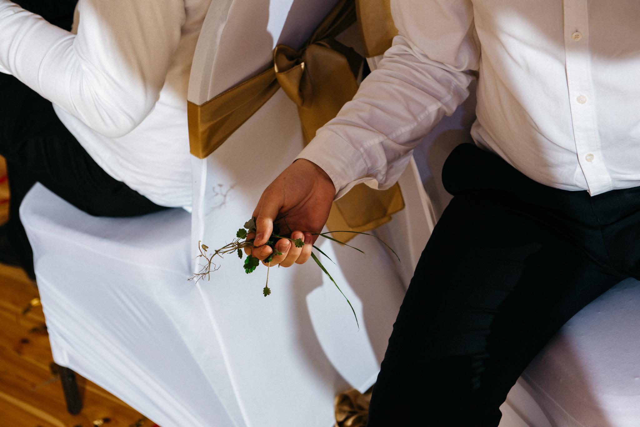 Plenerowe wesele w namiocie Ani i Maćka   Pałac w Olszanicy 106