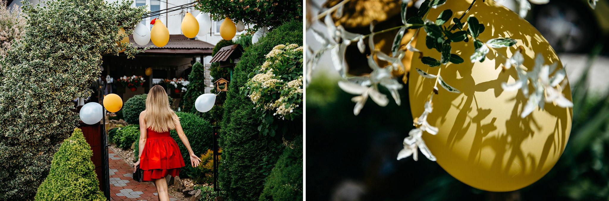 Plenerowe wesele w namiocie Ani i Maćka   Pałac w Olszanicy 10