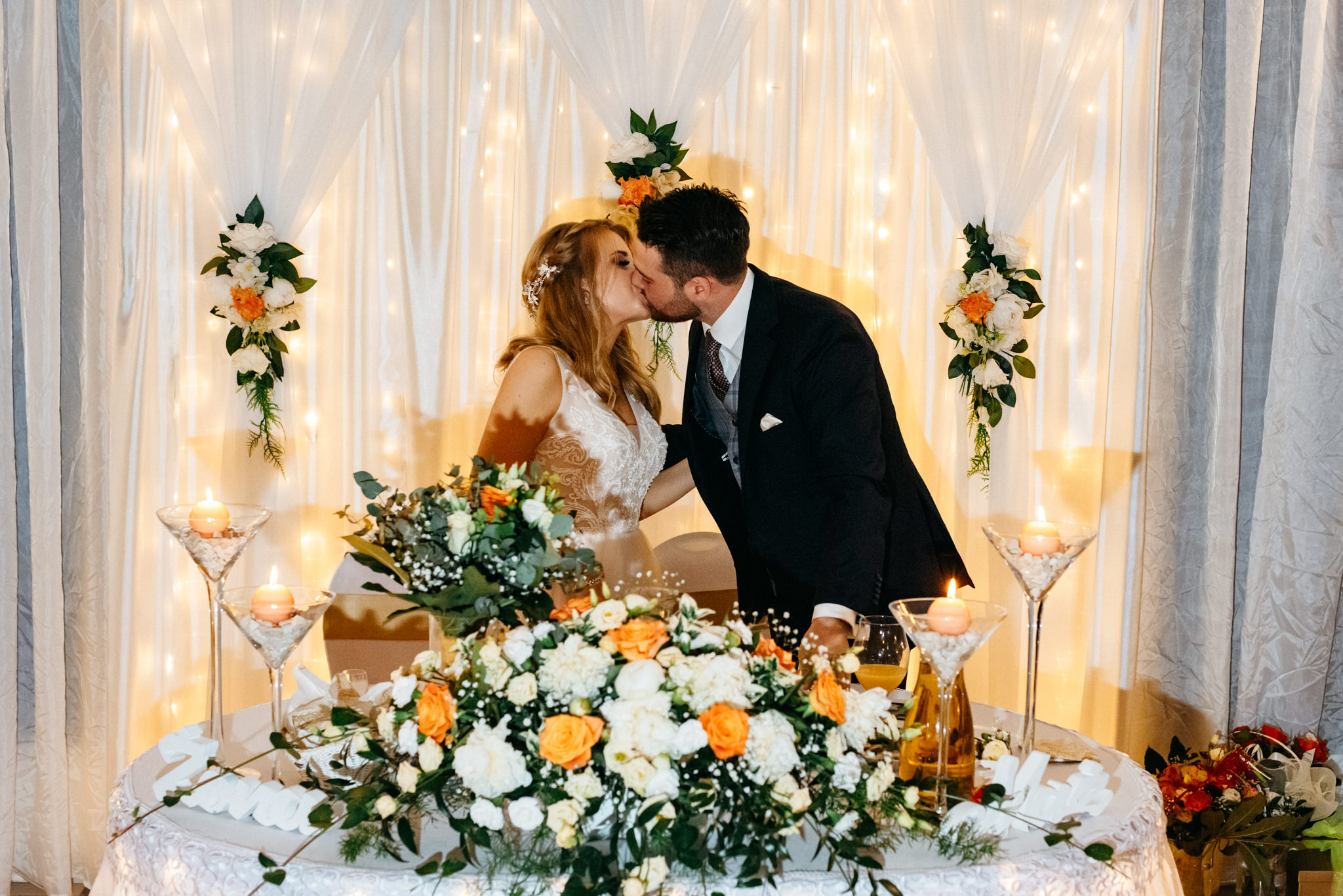 Plenerowe wesele w namiocie Ani i Maćka   Pałac w Olszanicy 113