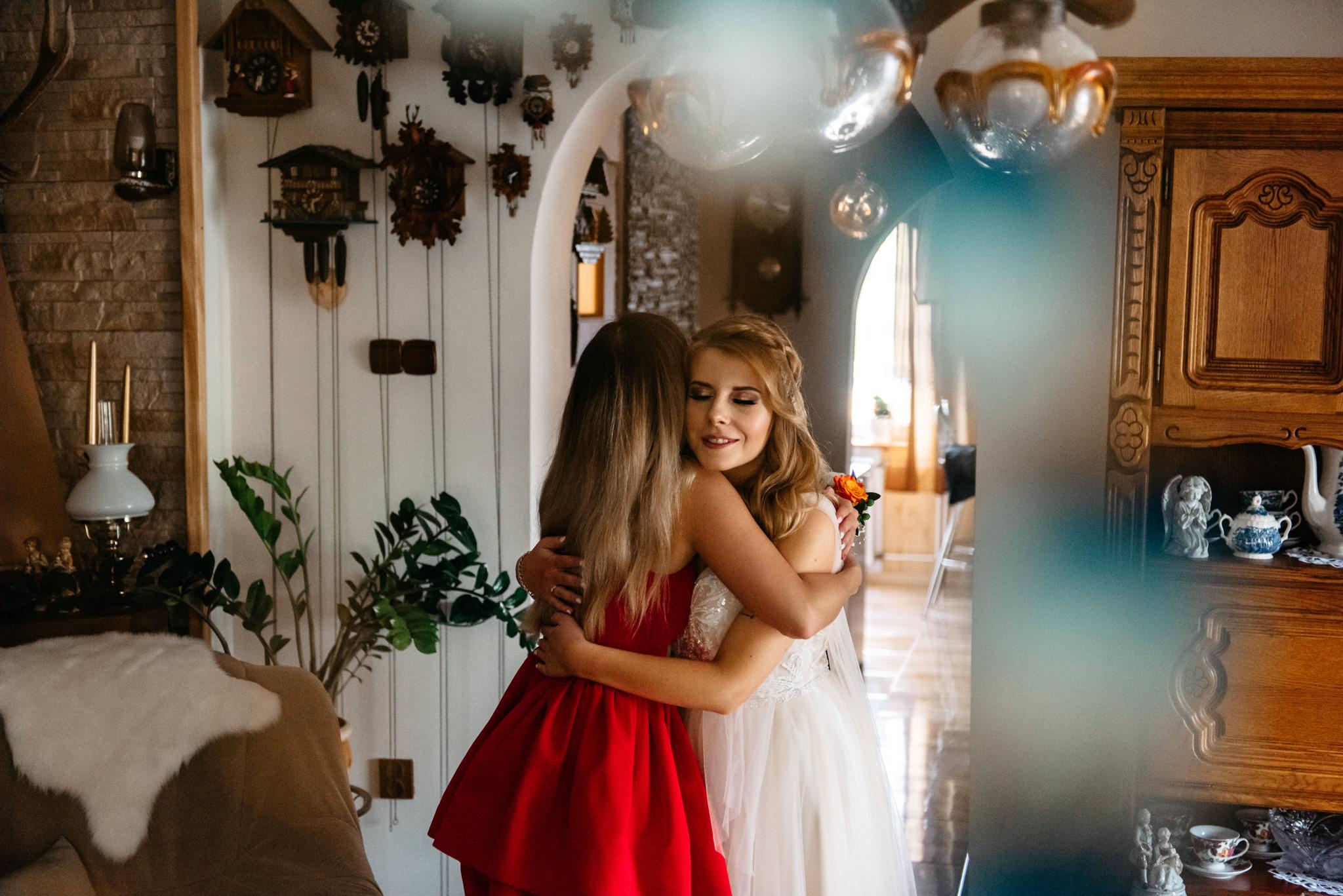 Plenerowe wesele w namiocie Ani i Maćka   Pałac w Olszanicy 14